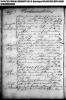 Andrew and Margaret (Millar) Jameson O.P.R Marriage Record