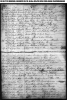 Elizabeth Jameson O.P.R. Birth Record