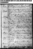 Mary Jamesin O.P.R. Birth Record