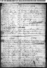 Mary Jameson O.P.R. Birth Record
