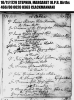 Margaret Stein O.P.R. Birth Record